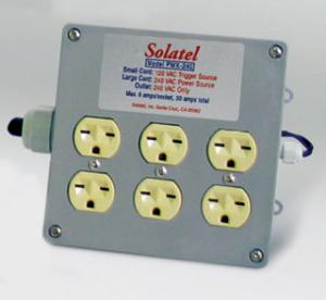 Solatel Power Expander 120V